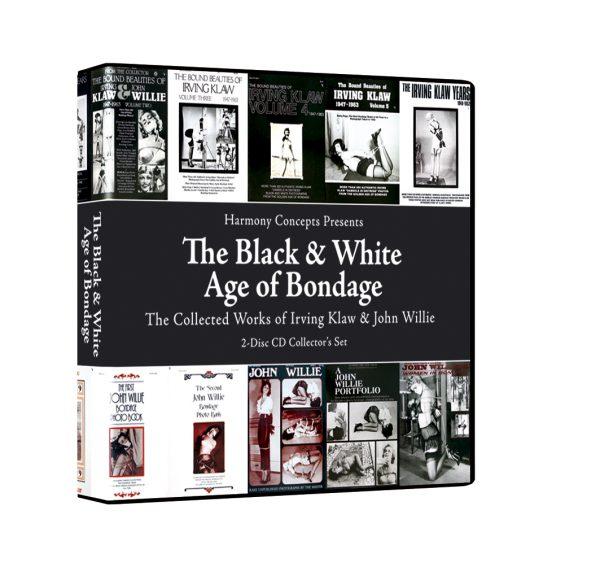 The B&W Age of Bondage CD-ROM Bondage Life