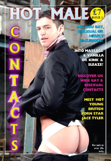 Hot Male Contacts Gay