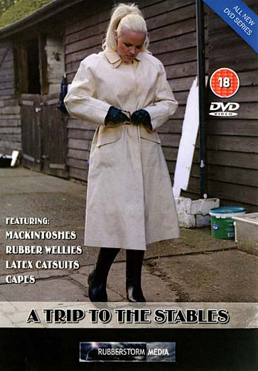 A Trip To The Stables (DVD) Rubberstorm Media