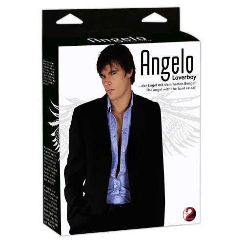 Angelo Loverboy Sex Dolls