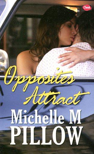 Opposites Attract Various Erotic Books