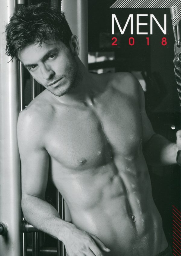 MEN 2018 CALENDAR All Items 1 Pound