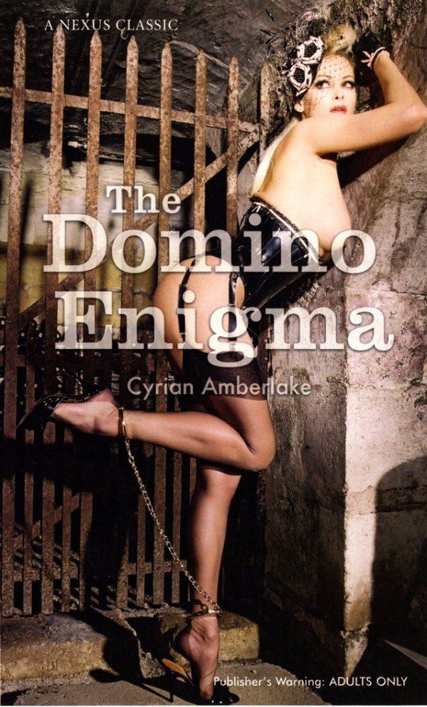 The Domino Enigma Fetish Books