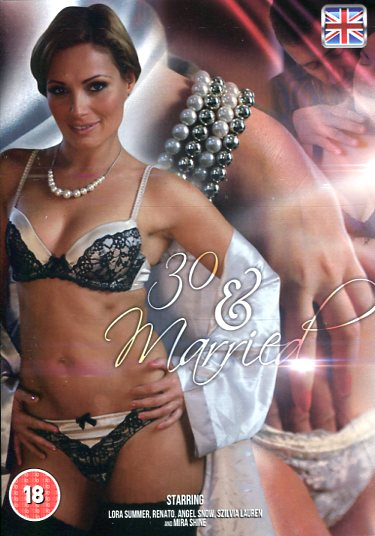 30 & Married  (DVD) Adult Channel