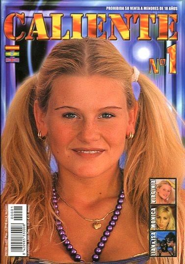 Caliente #1 European B5 Mags
