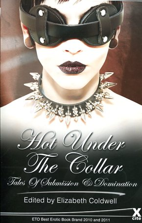 Hot Under The Collar Bondage Fiction