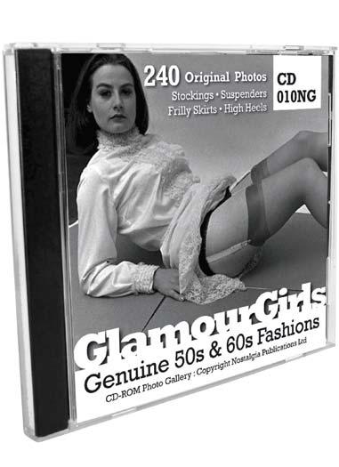 Glamour Girls: CD-010NG Glamour Girls