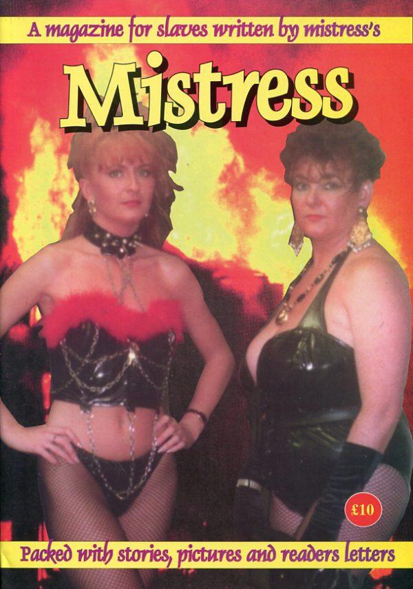 Mistress Various Female Domination