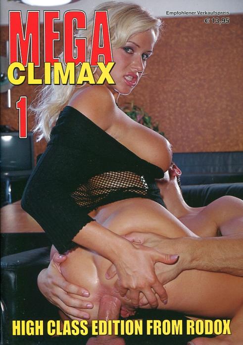 Mega Climax #1 European B5 Mags