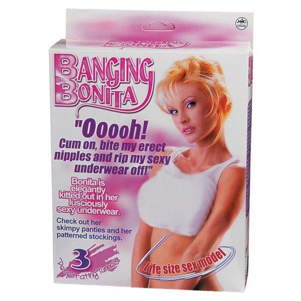 Banging Bonita Love Doll Sex Dolls