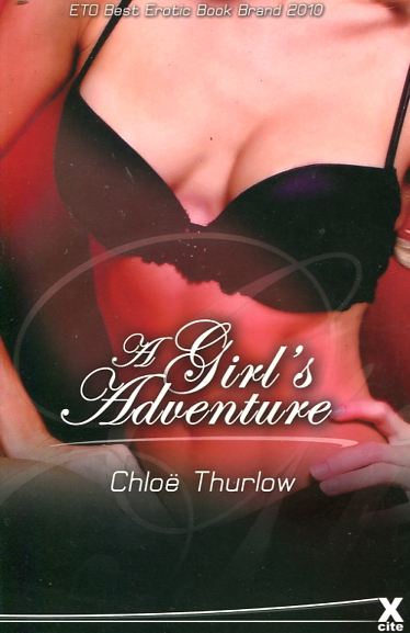 A Girl's Adventure Various Erotic Books