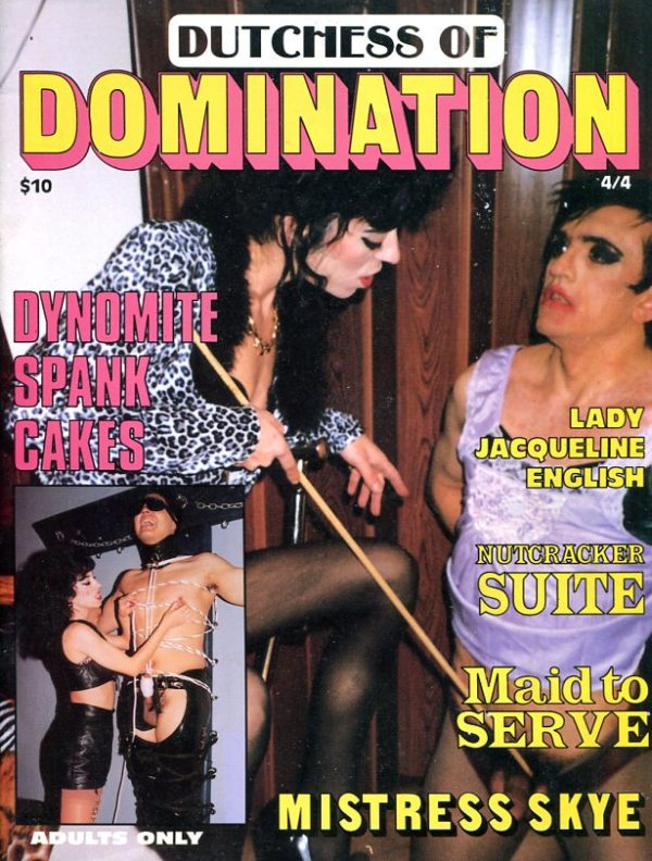 Dutchess Of Domination Various Female Domination