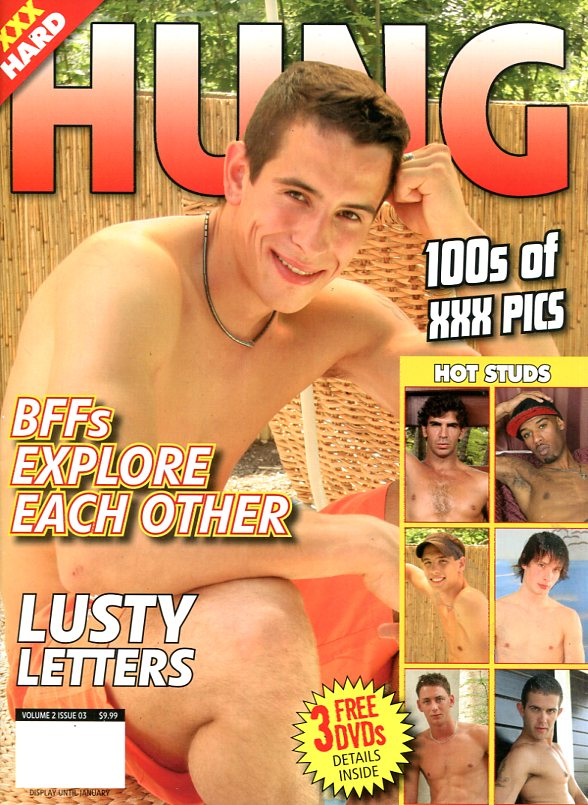 Hung Vol.2 #3 Gay