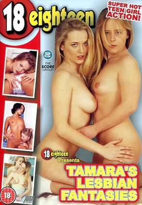 Tamara's Lesbian Fantasies  (DVD) Score Group