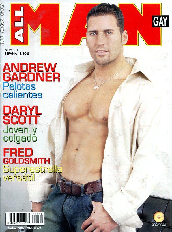 All Man #81 Gay