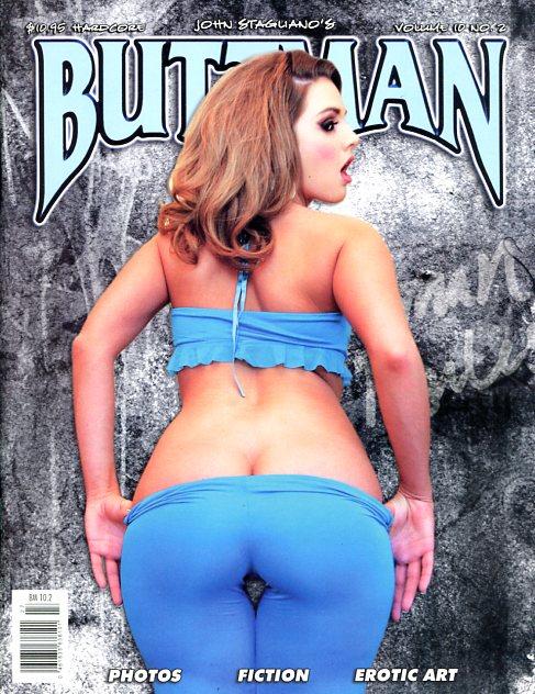 Buttman Vol.10 #2 Buttman