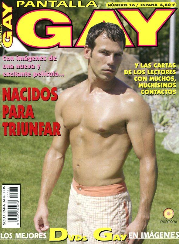 Gay #16 Gay