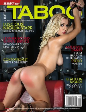 top shelf magazine