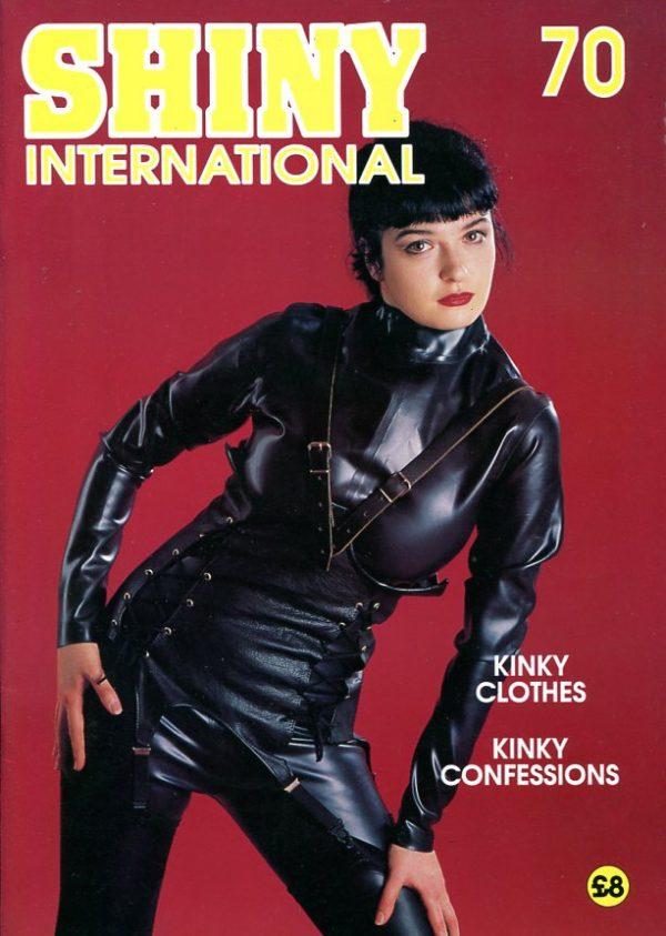 Shiny Digital Magazine #70 Shiny Magazine