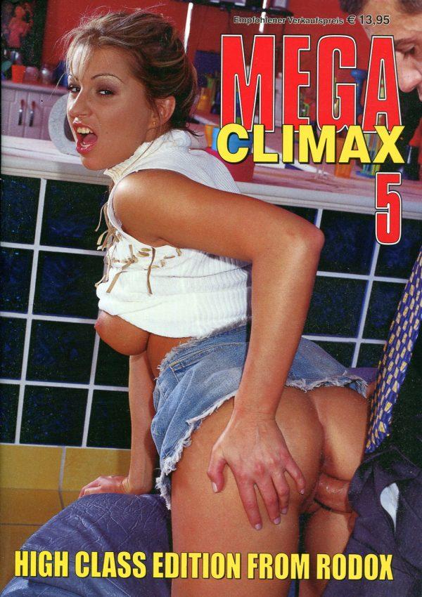 Mega Climax #5 European B5 Mags