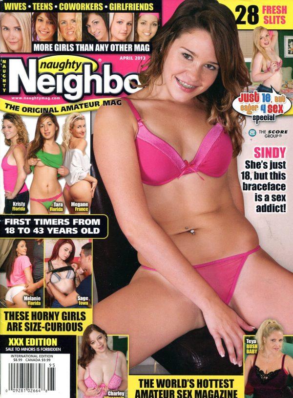 Naughty Neighbours 04/13 Naughty Neighbours