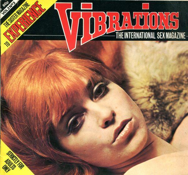 Vibrations Vol.2 No.3 Various