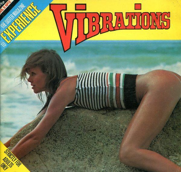 Vibrations Vol.5 No.2 Various