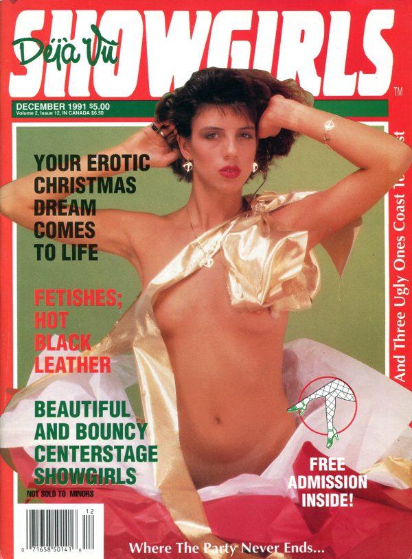 Showgirls 12/91 Various
