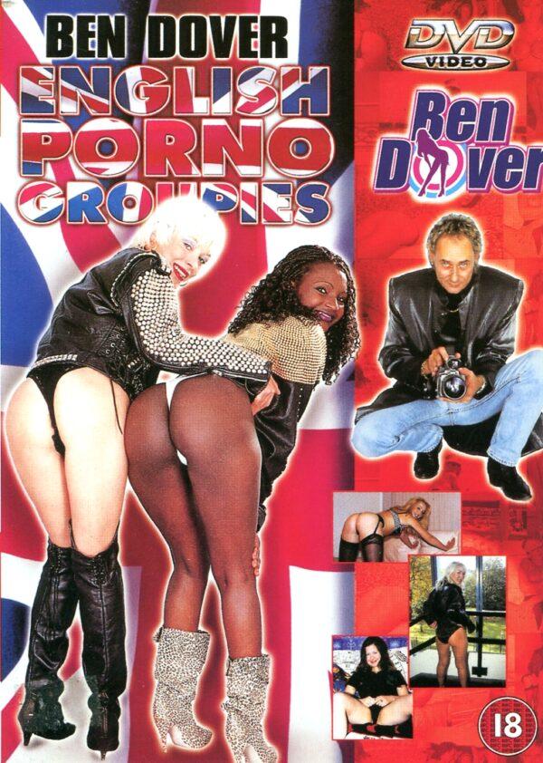 English Porno Groupies (DVD) Ben Dover