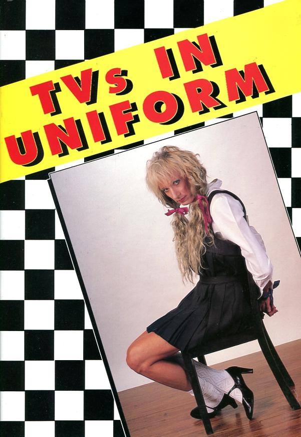 TVs In Uniform Various Transgender