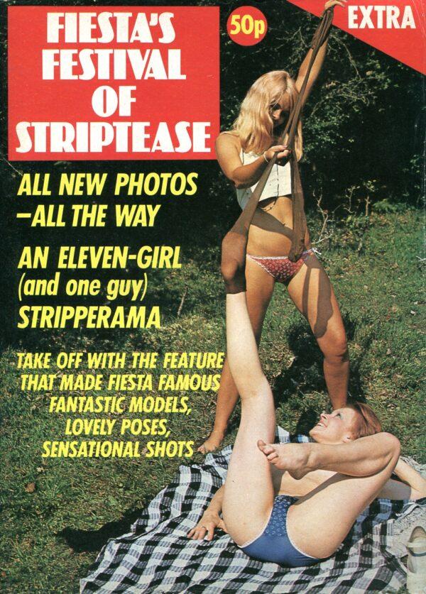 Fiesta Festival Of Striptease Fiesta/Knave