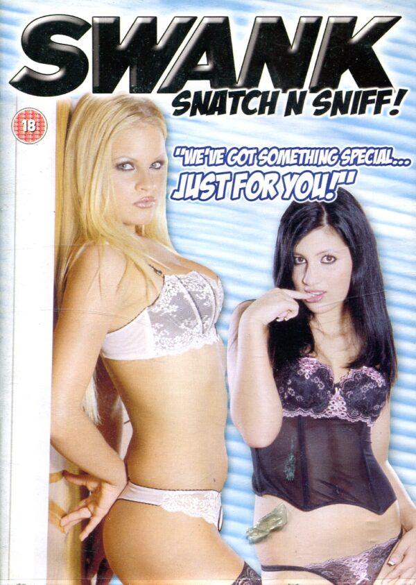 Snatch & Sniff  (DVD) Various DVD's