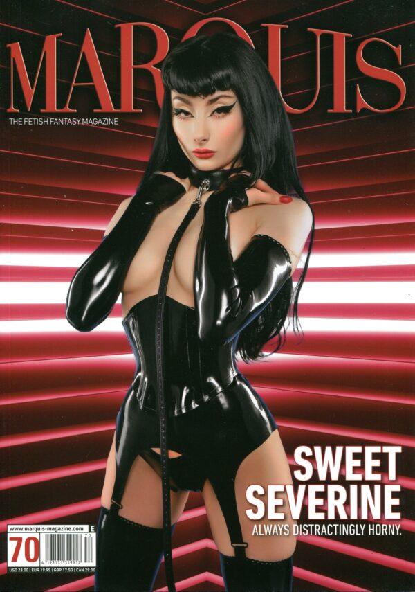 Marquis Magazine #70 Marquis