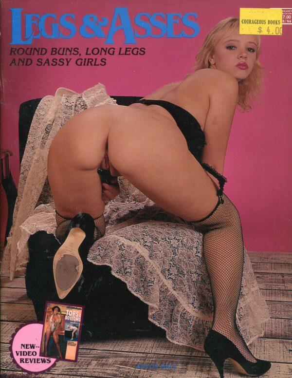 Legs & Asses (1990) Legs